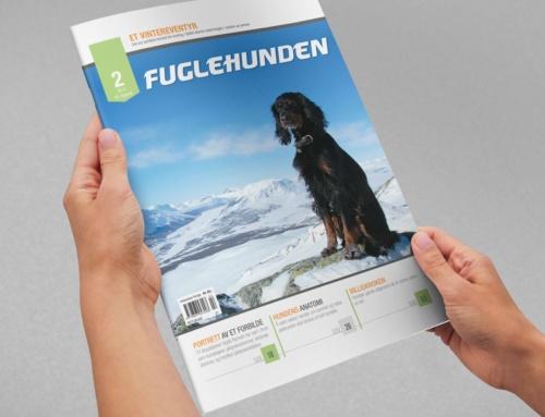 Tidsskriftet Fuglehunden