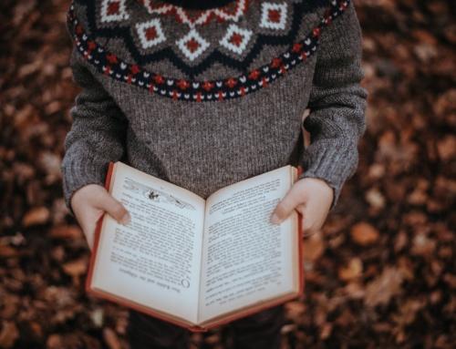 Fersk studie: Vi leser bedre på papir!
