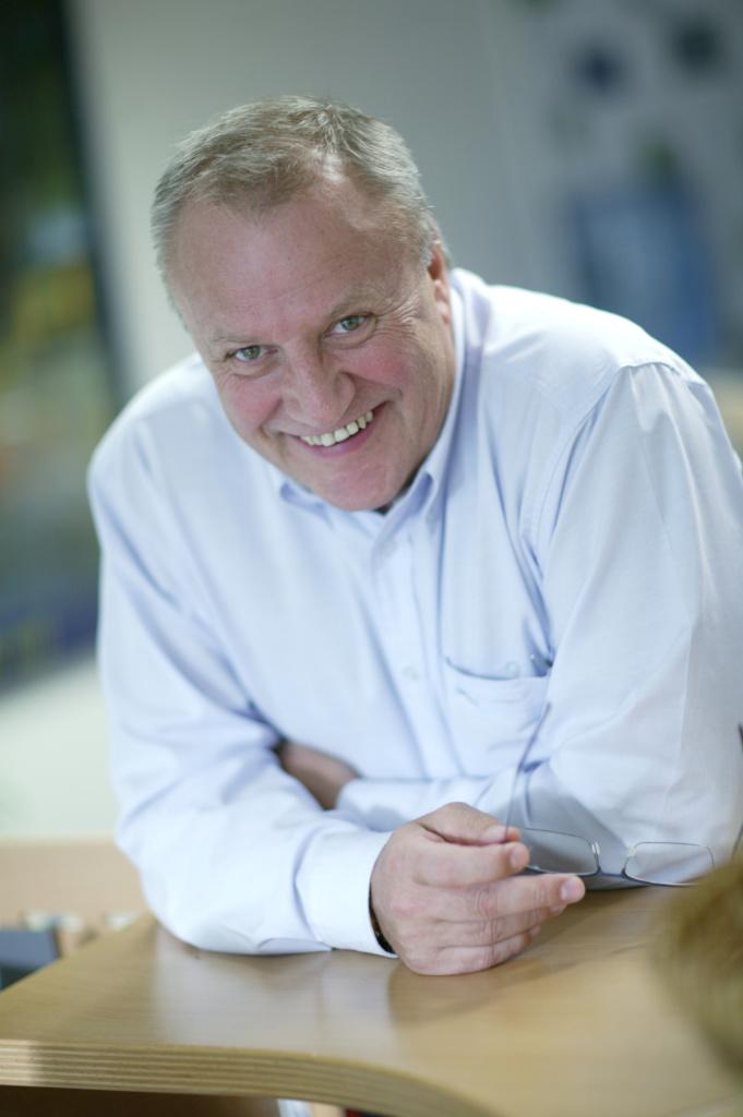 Jan Erik Pettersen
