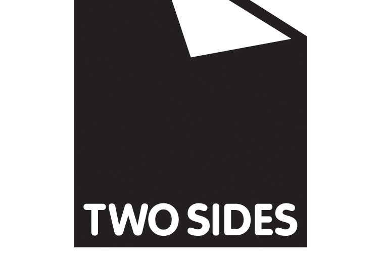 Logo Two Sides