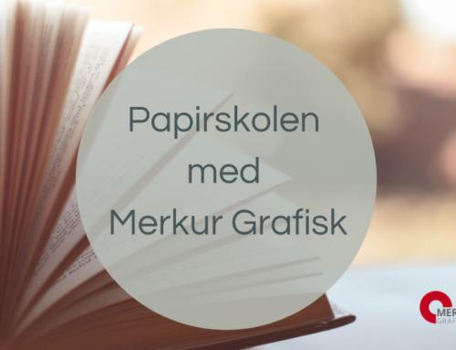 Papirskolen del 3: Alt du trenger å vite om foliering